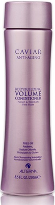 Alterna Caviar Anti-Aging Bodybuilding Volume Conditioner 250ml i gruppen Go green / Parabenfri hos ginos.se (alt-cav-1001-008)