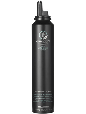 Paul Mitchell Awapuhi Wild Ginger HydroCream Whip 200ml i gruppen Hårvård / Styling / Styling Hold / Medium hold hos ginos.se (awa-02)
