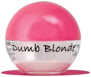 Tigi Bed Head Dumb Blonde Smoothing Stuff 50ml i gruppen Hårvård / UV Skydd / Styling hos ginos.se (bedhead-10001-14)