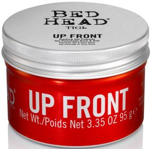 Tigi Bed Head Up Ront Rocking Gel-Pomade 95g i gruppen Hårvård / Styling / Styling Gel hos ginos.se (bedhead-10001-32)