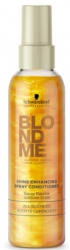 Schwarzkopf Blond Me All Blondes Spray Conditioner 150ml i gruppen Hårvård / Styling / Styling Hold / Medium hold hos ginos.se (blondme-100012)