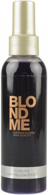 Schwarzkopf Blonde Me Color Correction Spray Conditioner 150ml i gruppen Hårvård / Styling attribut / Färgskydd hos ginos.se (blondme-100018)