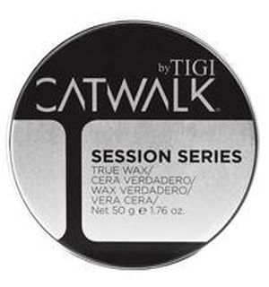 Tigi Catwalk Session Series True Wax 50g i gruppen Hårvård / Styling / Styling Hold / Medium hold hos ginos.se (catwalk-140331)