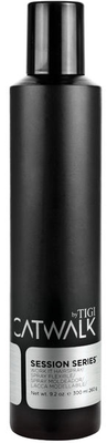Tigi Catwalk Session Series Work It Hairspray 300ml i gruppen Hårvård / Styling / Styling Hold / Soft hold hos ginos.se (catwalk-140340)