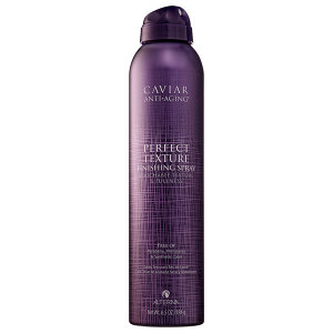 Alterna Caviar Perfect Texture Finishing Spray 184g i gruppen Hårvård / Styling attribut / Textur hos ginos.se (cav-02)