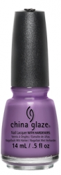 China Glaze Spontaneous 14ml i gruppen Makeup / Naglar hos ginos.se (china glaze - 10183)