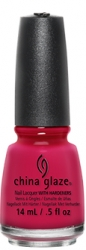 China Glaze Make an Entrance 14ml i gruppen Makeup / Naglar hos ginos.se (china glaze - 10250)