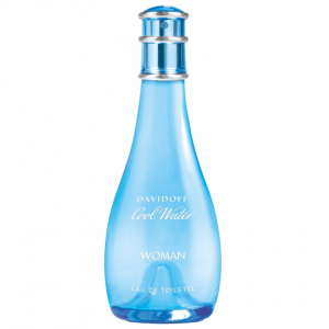 Davidoff Cool Water Woman edt 50ml i gruppen Parfym / Dam hos ginos.se (david3)