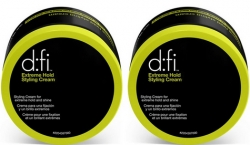 D:fi Extreme Hold Styling Cream 2x150g i gruppen För män / Styling för män / Vax/fiber för män hos ginos.se (dfi-10012)