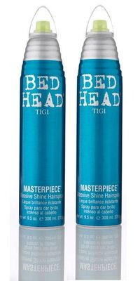 Tigi Bed Head Masterpiece Hairspray - DUO i gruppen Hårvård / Styling / Styling Hold / Medium hold hos ginos.se (duo-tigi-10001-4444)