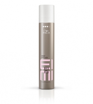 Wella Professionals EIMI Stay Styled 300ml i gruppen Hårvård / Styling / Styling spray / Styling spray - Hard hold hos ginos.se (eimi-001)