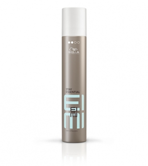 Wella Professionals EIMI Hair Spray Stay Essential 300ml i gruppen Hårvård / Styling / Styling spray / Styling spray - Hard hold hos ginos.se (eimi-1012)