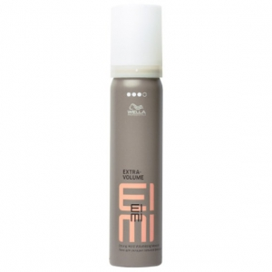 Wella Professionals EIMI Volume Extra Volume 75ml i gruppen Hårvård / Styling / Styling Mousse / Styling Mousse - Hard hold hos ginos.se (eimi-1016)