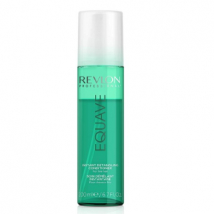 Revlon Equave Volumizing Detangling Conditioner 200ml i gruppen Hårvård / Styling attribut / Volym hos ginos.se (equave)