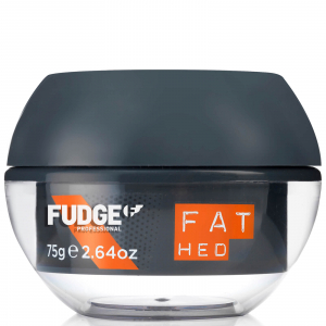 Fudge Fat Hed 75g i gruppen Hårvård / Styling / Styling Hold / Medium hold hos ginos.se (fudge-10001-24)