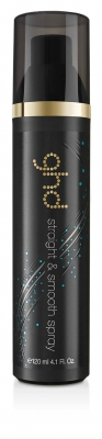 GHD Straight & Smooth Spray 120ml i gruppen Hårvård / Styling / Styling spray / Styling spray - Soft hold hos ginos.se (ghd-003-0002)