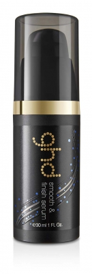 GHD Smooth & Finish Serum 30ml i gruppen Hårvård / Styling attribut / Lockar & friss hos ginos.se (ghd-003-0009)