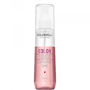 Goldwell Dualsenses Color Serum spray 150ml i gruppen Hårvård / Styling / Styling spray / Styling spray - Soft hold hos ginos.se (goldwell-10001-023)