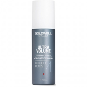 Goldwell StyleSign Ultra Volume Double Boost 200ml i gruppen Hårvård / Styling / Styling spray / Styling spray - Hard hold hos ginos.se (goldwelldoubleboost)