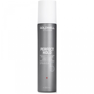 Goldwell StyleSign Perfect Hold Sprayer 300ml i gruppen Hårvård / Styling / Styling spray / Styling spray - Hard hold hos ginos.se (goldwellspraywer)