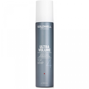 Goldwell StyleSign Ultra Volume Top Whip 300ml i gruppen Hårvård / Styling / Styling Mousse hos ginos.se (goldwelltopwhip)