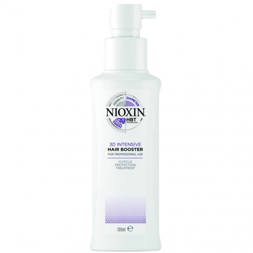 Nioxin Intensive Treatment Hair Booster 100ml i gruppen Hårvård / Hårinpackning / Leave-in hos ginos.se (hbkj)