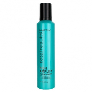 Matrix Total Results High Amplify Foam Volumizer 250ml i gruppen Hårvård / Styling / Styling Hold / Medium hold hos ginos.se (highamp-foamvolume)