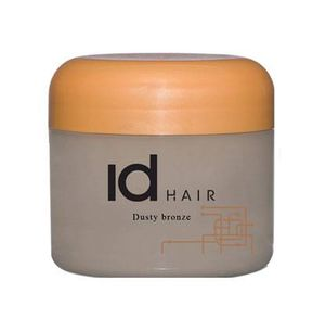 Id Hair Dusty Bronze 100ml i gruppen Hårvård / Styling / Styling Hold / Hard hold hos ginos.se (idhair-20122)