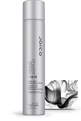 Joico Style & Finish Power Spray 300ml i gruppen Hårvård / Styling / Styling Hold / Hard hold hos ginos.se (joico-sf-1001-008)