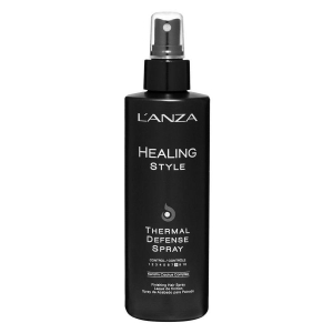 Lanza Healing Style Thermal Defense Spray 200ml i gruppen Hårvård / Styling / Styling Hold / Hard hold hos ginos.se (lanza-hs-10001-03)