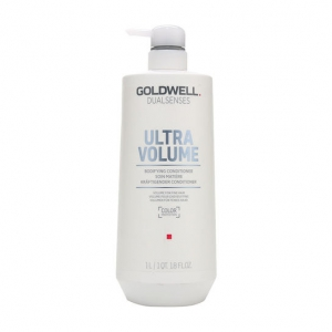Goldwell Dualsenses Ultra Volume Bodifying Conditioner 1000ml i gruppen Hårvård / Styling attribut / Volym hos ginos.se (lightweight-750)