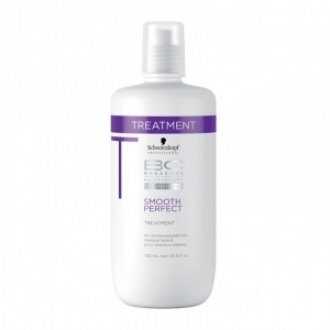 Schwarzkopf Bonacure Smooth Perfect Treatment 750ml
