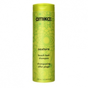 Amika Sexture Beach Look Shampoo 200ml
