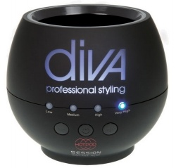 Diva Pro Styling Session Instant Heat Hot Pod