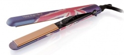 Diva Pro Feel The Heat Elite Limited Edition Union Jack
