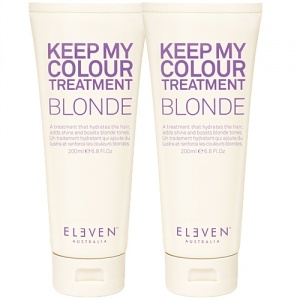 Eleven Australia Keep My Colour Treatment Blonde Duo 2x200ml