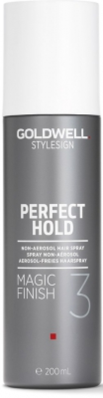 Goldwell StyleSign Perfect Hold Hair Spray Magic Finish 200ml