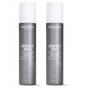 Goldwell StyleSign Perfect Hold Sprayer Duo 2x300ml