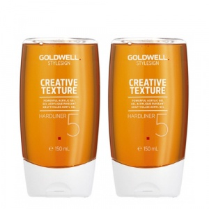 Goldwell StyleSign Creative Texture Hardliner Duo 2x150ml
