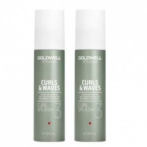 Goldwell StyleSign Curls & Waves Curl Splash Duo 2x100ml