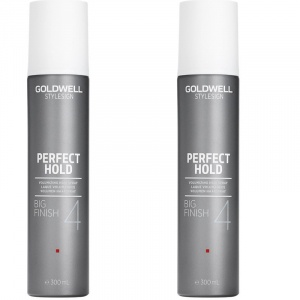 Goldwell StyleSign Perfect Hold Big Finish Duo 2x300ml