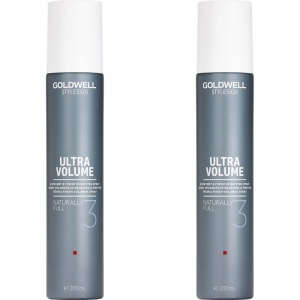 Goldwell StyleSign Ultra Volume Naturally Full Duo 2x200ml