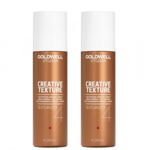 Goldwell StyleSign Creative Texture Texturizer Duo 2x200ml
