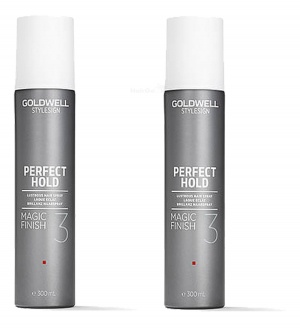 Goldwell StyleSign Perfect Hold Magic Finish Duo 2x300ml