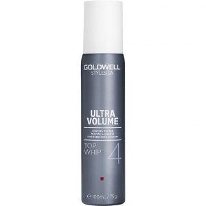Goldwell StyleSign Ultra Volume Top Whip Shaping Mousse 100ml