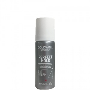 Goldwell StyleSign Perfect Hold Big Finish Volumizing Hair Spray 50ml