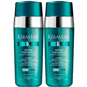 Kérastase Resistance Serum Therapiste Duo 2x30ml