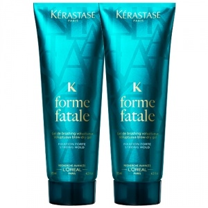 Kérastase Couture Styling Forme Fatale 125ml Duo Paket