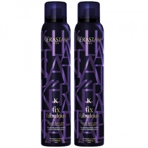 Kérastase Couture Styling Fix Fabulous 2x200ml Duo