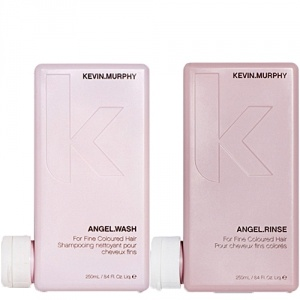 Kevin Murphy Angel Wash 250ml + Rinse 250ml Duo
